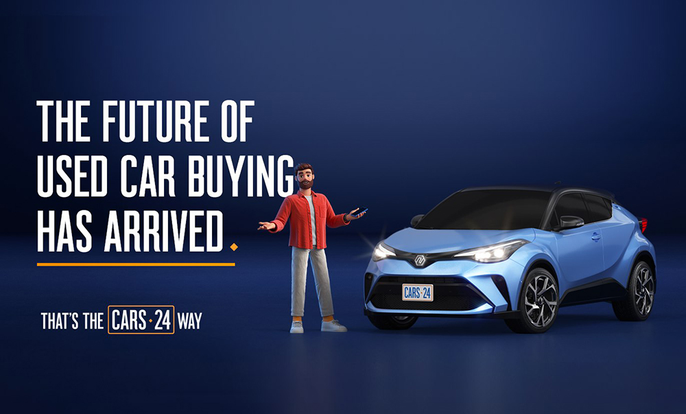 CARS24 استارتاپ هندی فروش آنلاین خودرو در استرالیا فعال شد