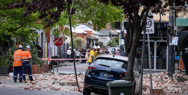 زمین لرزه ویکتوریا در نیوساوت ولز و استرالیای جنوبی هم احساس شد؛ برای پسلرزهها آماده باشید!