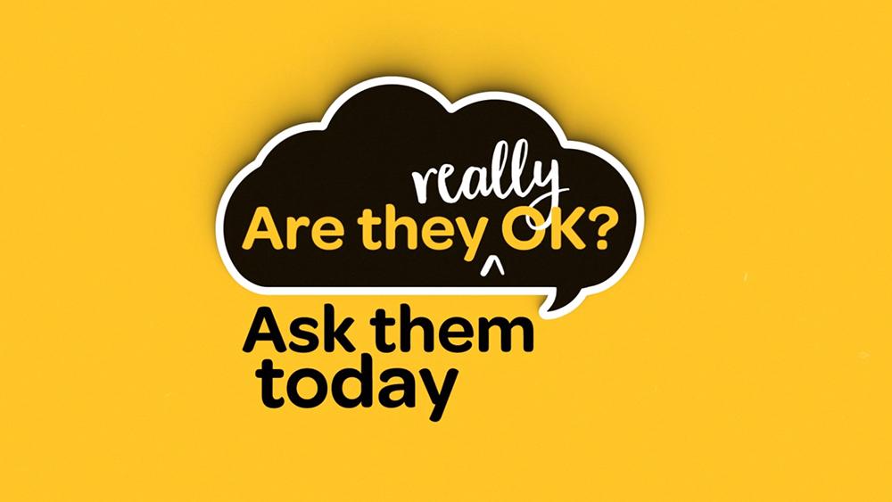 امروز در استرالیا روز احوالپرسی است؛ دریغ نکنید!