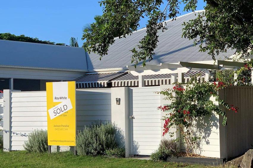 نسبت قیمت خانه به درآمد در استرالیا به 6 برابر رسید