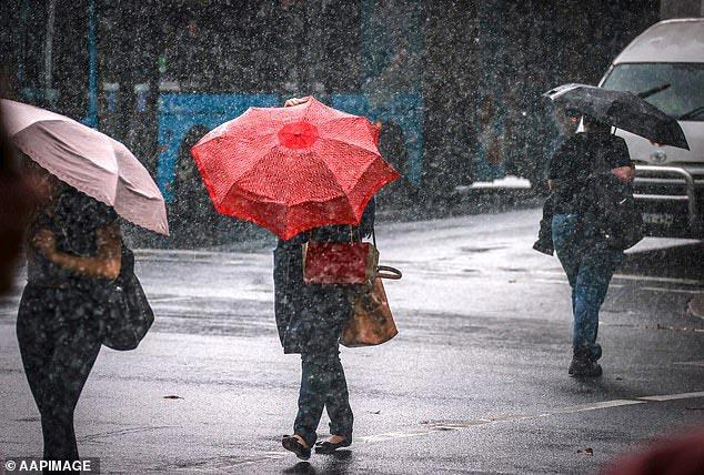هشدار با ساکنان شرق استرالیا: توفان در راه است!