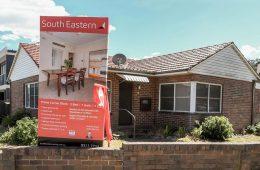 تب مسکن در سیدنی؛ خانه فروشی روی دست کسی نمیماند