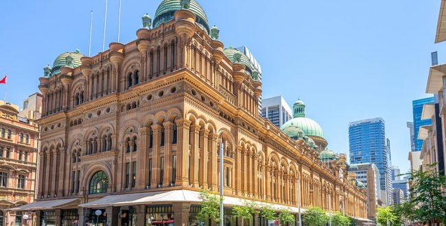 سیدنی یکی از پنج شهر امن جهان در دوران پساکرونا