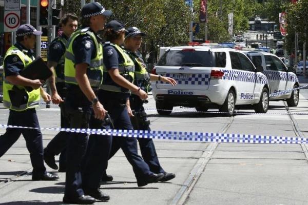 حمله با چاقو به بیمارستانی در سیدنی