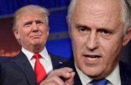 استرالیا از تعرفه فلزات آمریکا معاف شد؛ ترنبول از ترامپ تشکر کرد