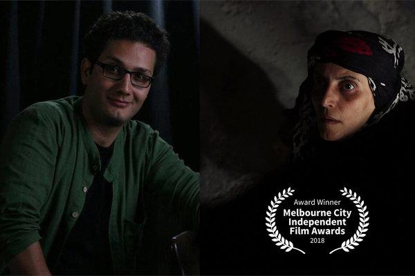 فیلم ایرانی فروزان برگزیده بهترین طراحی صدای جشنواره ملبورن شد