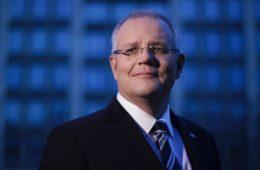 تعهد نخست وزیر استرالیا برای کاهش شمار مهاجران به استرالیا