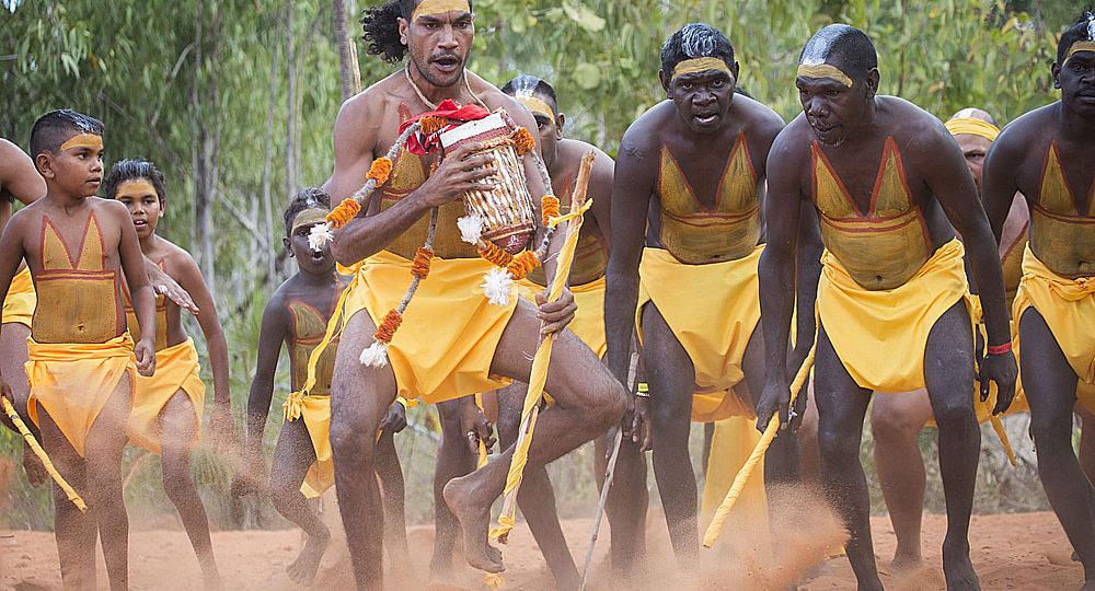 جشنواره بومیان استرالیا