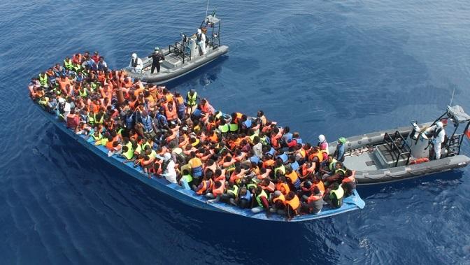 استرالیا پناهجوی ایرانی نمیپذیرد