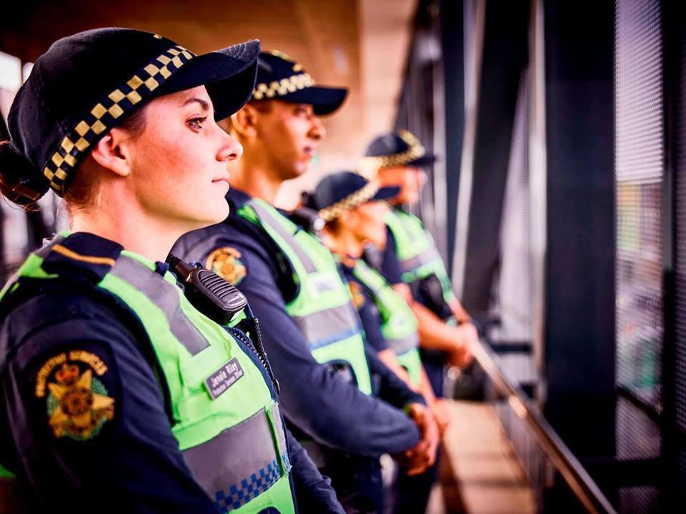 استخدام در پلیس ایالت ویکتوریا و شرایط آن