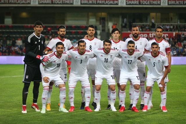 استرالیا با پیشی گرفتن از ایران برترین تیم فوتبال آسیا شد