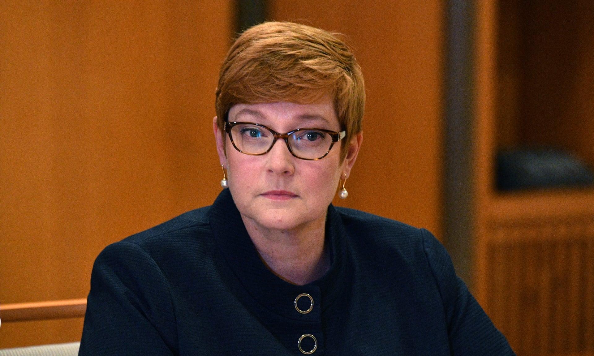 وزیر امور خارجه جدید استرالیا کیست؟
