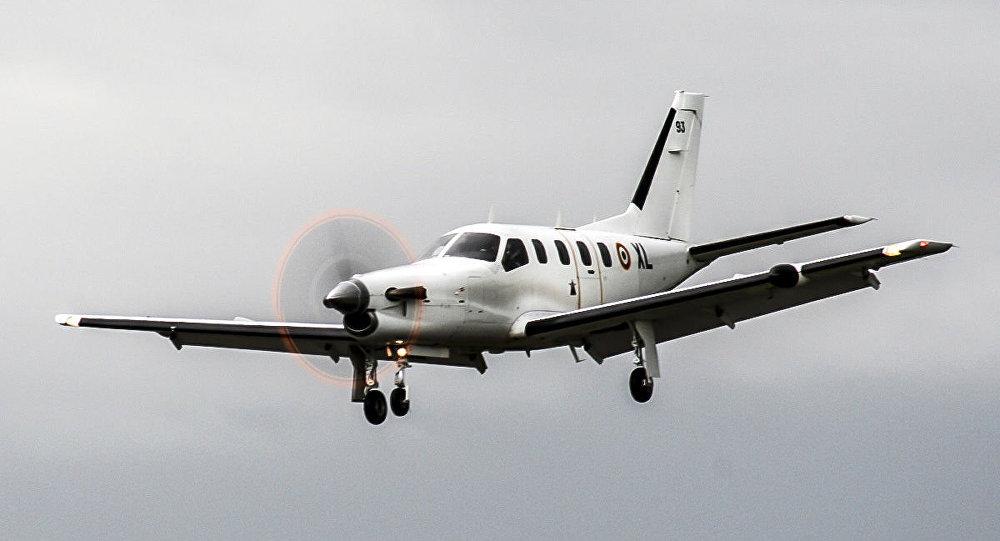 بیهوش شدن خلبان استرالیایی در حین پرواز