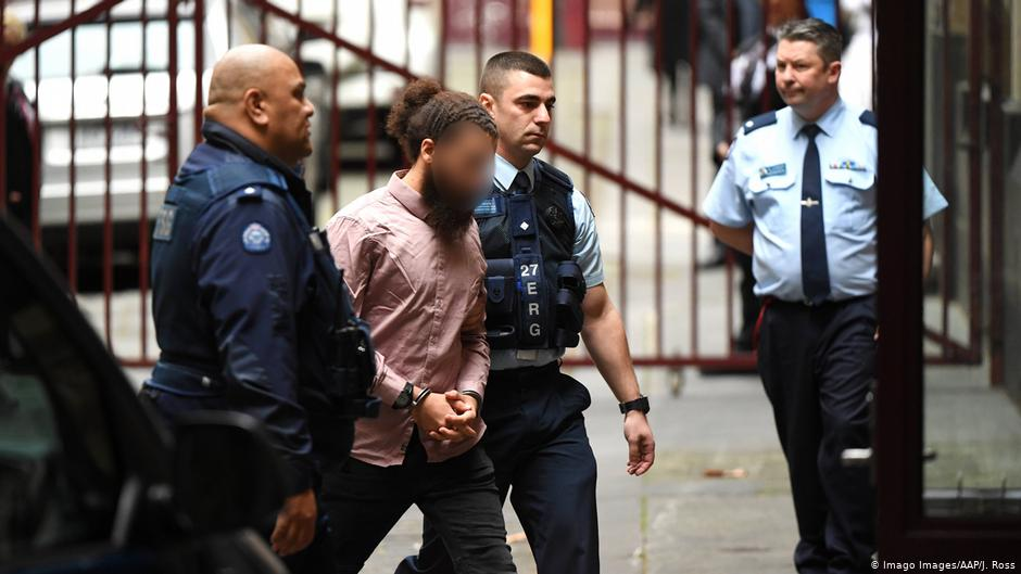 سه عامل حمله به مسجد ملبورن به ۱۶ تا ۲۲ سال حبس محکوم شدند