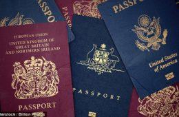 قدرتمندتر شدن پاسپورت استرالیایی/ رتبه ششم جهان