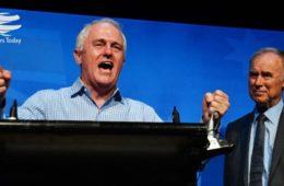 دولت استراليا در انتخابات ميان دوره اي پيروز شد