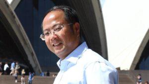 استرالیاشهروندی میلیاردر چینی را لغو کرد