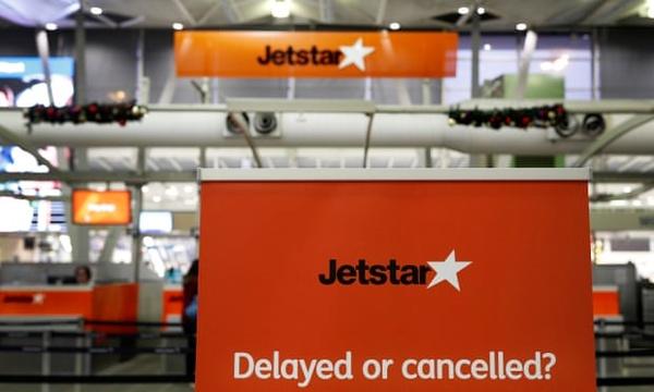 اعتصاب آخر هفته کارکنان جتاستار ۱۲۰ پرواز داخلی را لغو کرد