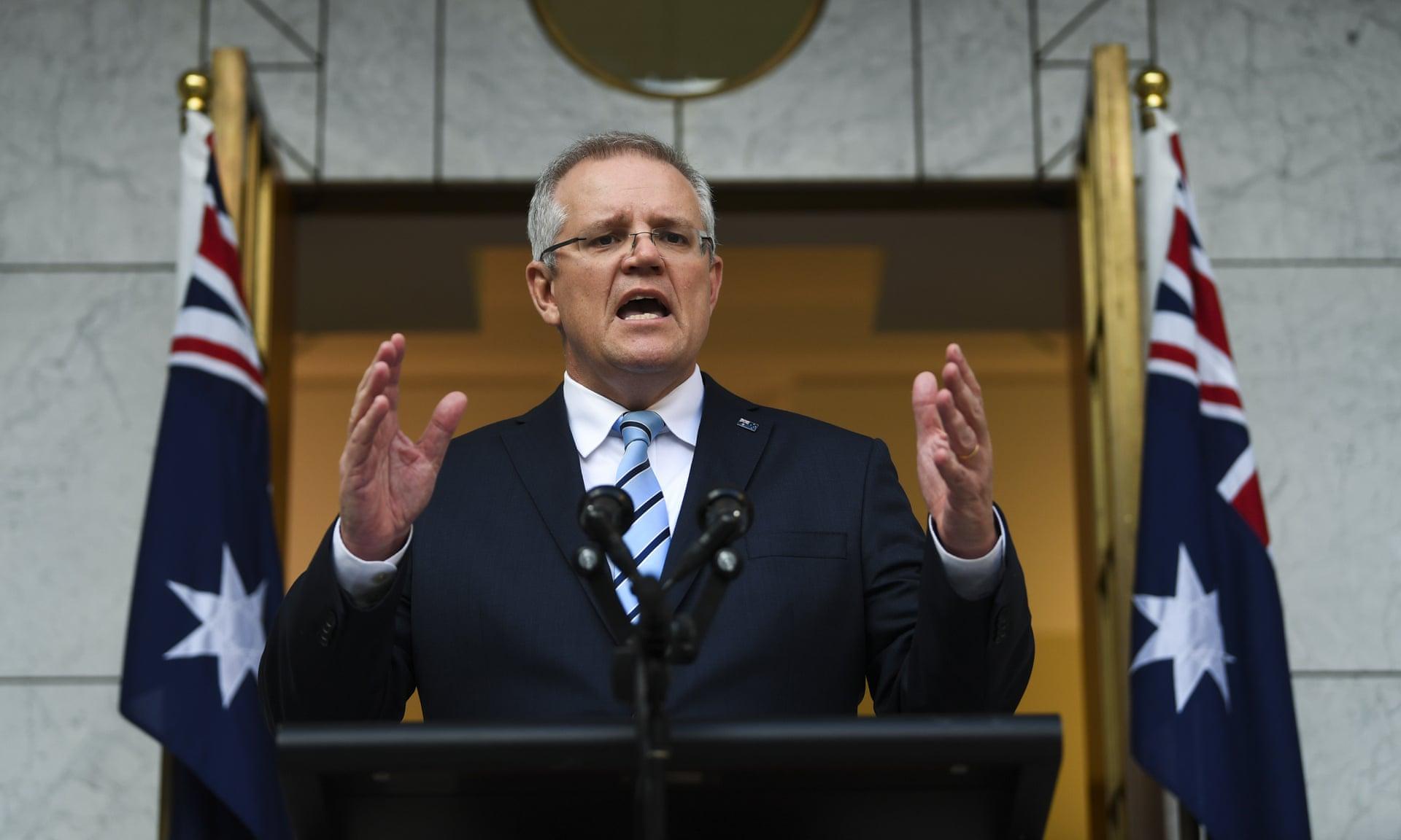 کابینه جدید استرالیا/ داتون دوباره وزیر کشور شد اما کنترلی بر امور مهاجرتی ندارد