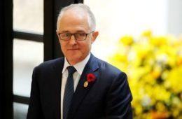 سایه تهدید بر سر آینده دولت استرالیا