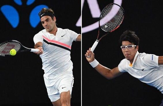 صعود فدرر به فینال تنیس اپن استرالیا