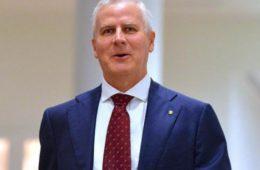 معاون جدید نخست وزیر استرالیا انتخاب شد