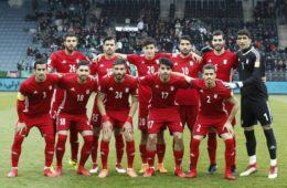 تیم ملی فوتبال ایران همچنان در رتبه نخست آسیا/استرالیا در مکان دوم