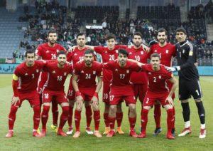 ایران همچنان در رتبه نخست آسیا/استرالیا در مکان دوم
