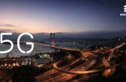 راه اندازی اینترنت ۵G در استرالیا با همکاری شرکت اریکسون