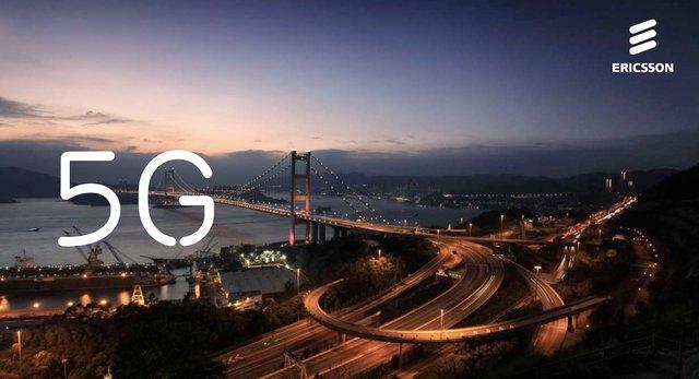 راه اندازی اینترنت 5G در استرالیا با همکاری شرکت اریکسون