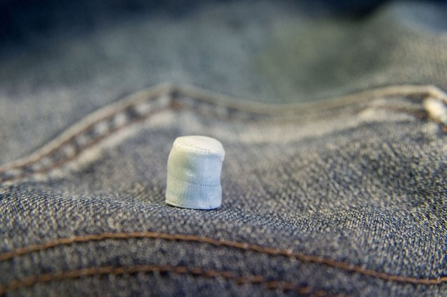 ساخت غضروف مصنوعی از شلوار جین در استرالیا !