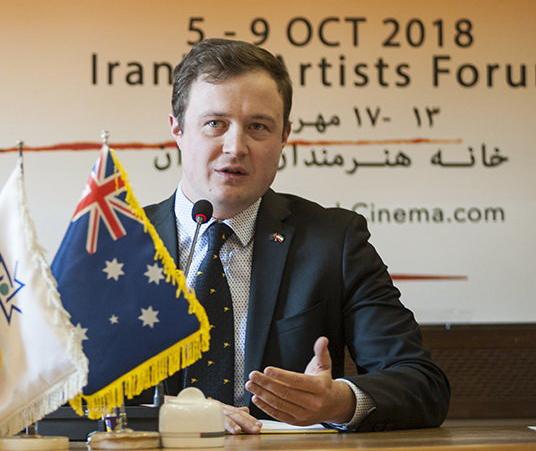 استرالیا از سفر اتباعش به ایران حمایت میکند