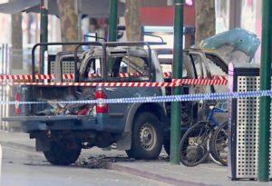 داعش مسؤولیت حمله در ملبورن را به عهده گرفت