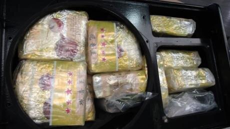 پلیس استرالیا: کشف محموله بزرگ مواد مخدر اینبار داخل بلندگوهای استریو