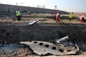 بروز خطای انسانی به صورت غیر عمد، هواپیمای اوکراینی مورد اصابت قرار گرفت