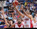 دیدار حساس تیم ملی بسکتبال ایران با استرالیا در ملبورن