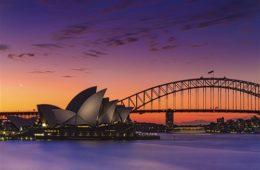 زمان آغاز به کار دفتر خدمات کنسولی در سیدنی