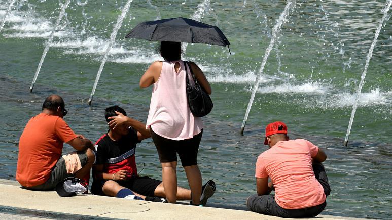 محققان استرالیایی: گرمایش زمین انسان را چاق و کمهوش میکند