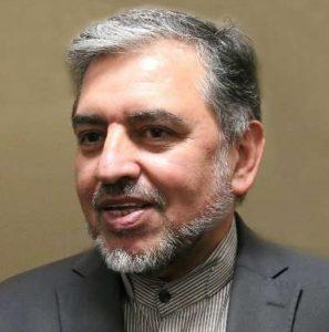 سفیر جدید ایران در استرالیا تعیین شد