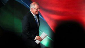 استرالیا پیمان جهانی سازمان ملل درباره مهاجرت را امضا نمیکند