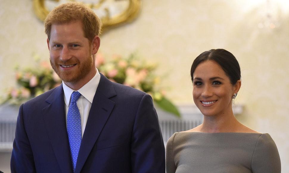 زوج سلطنتی در استرالیا