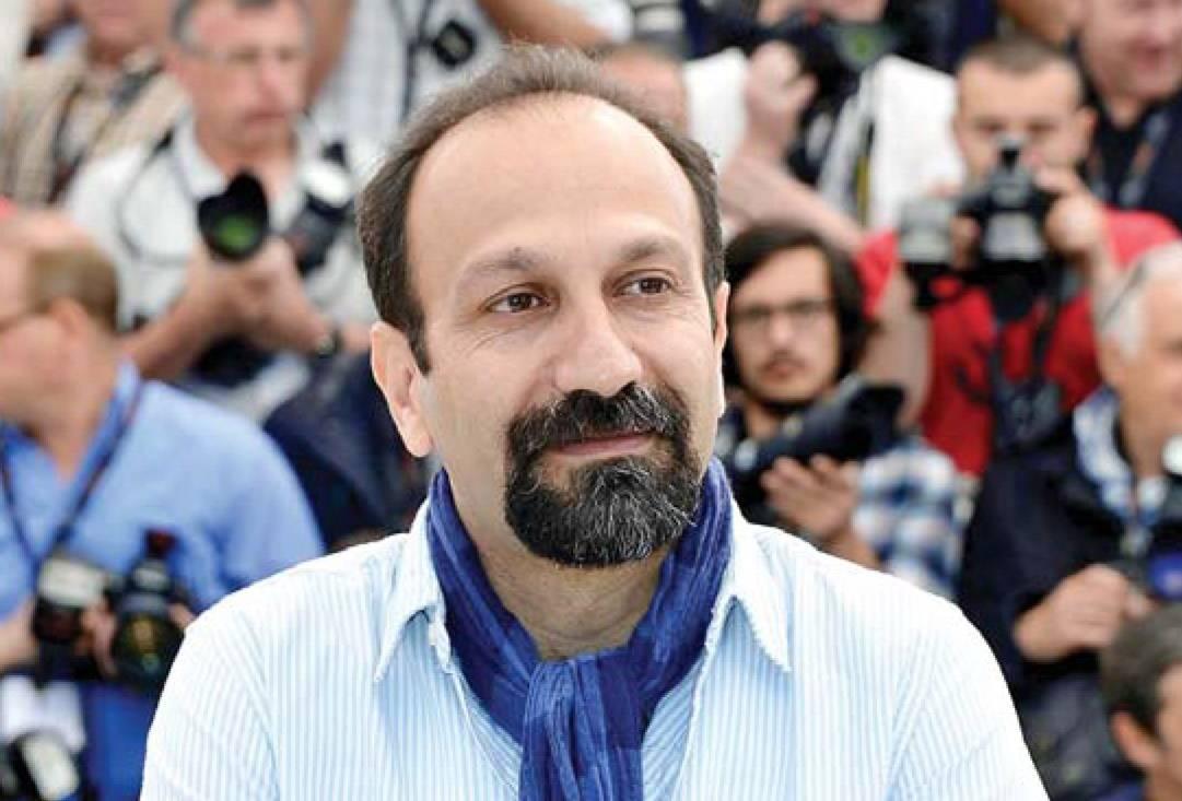 افتتاح جشنواره کن با فیلم اصغر فرهادی