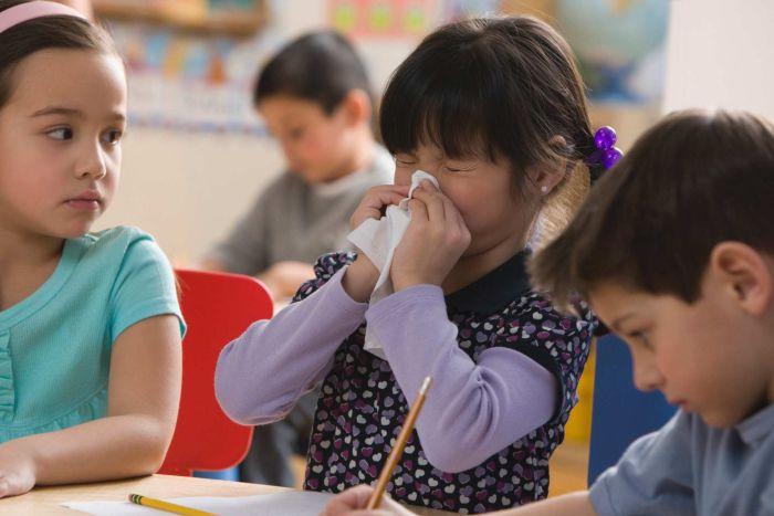همه آنچه که باید در مورد آنفلوآنزا بدانید