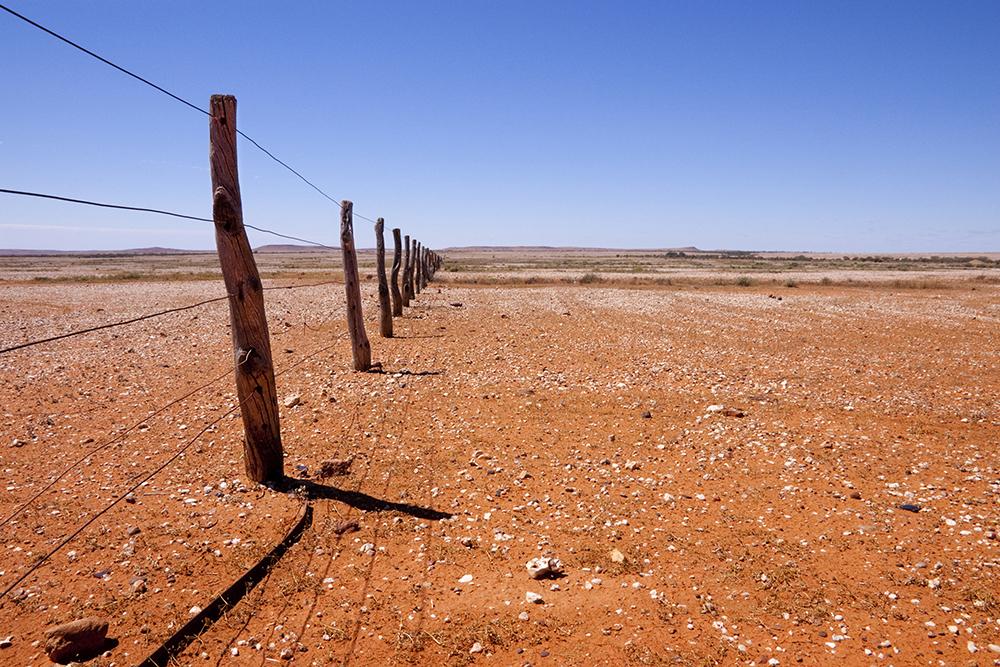 خشکسالی دوسوم کوئینزلند را در بر گرفت