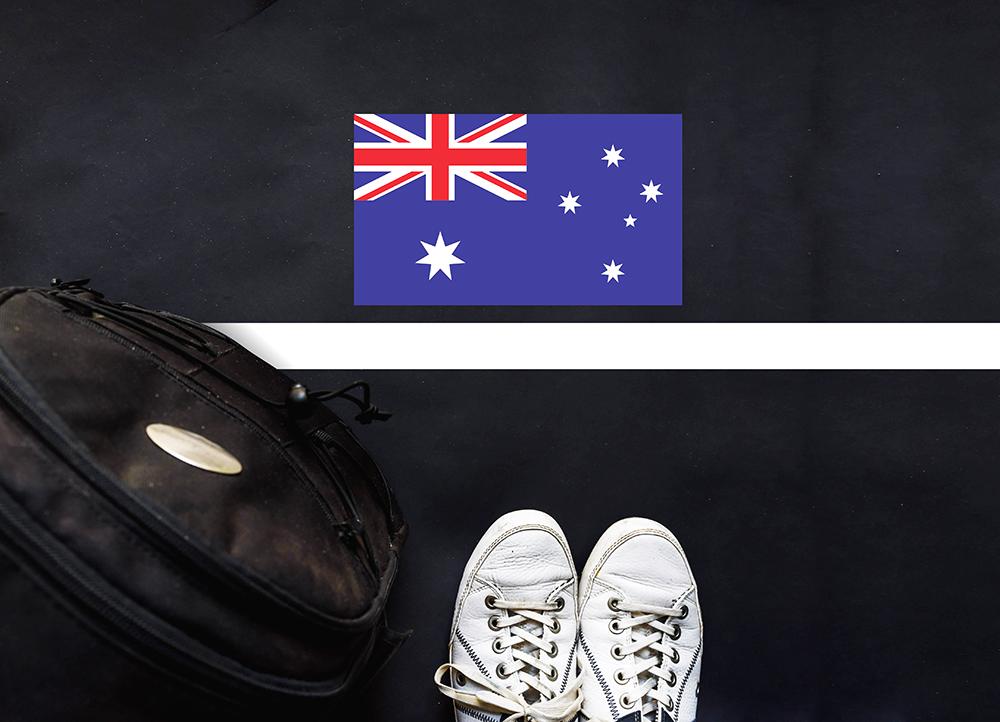 نگرانی در مورد وضعیت حدود ۳۰ هزار نفر از پناهجویانی که با قایق به استرالیا آمدند