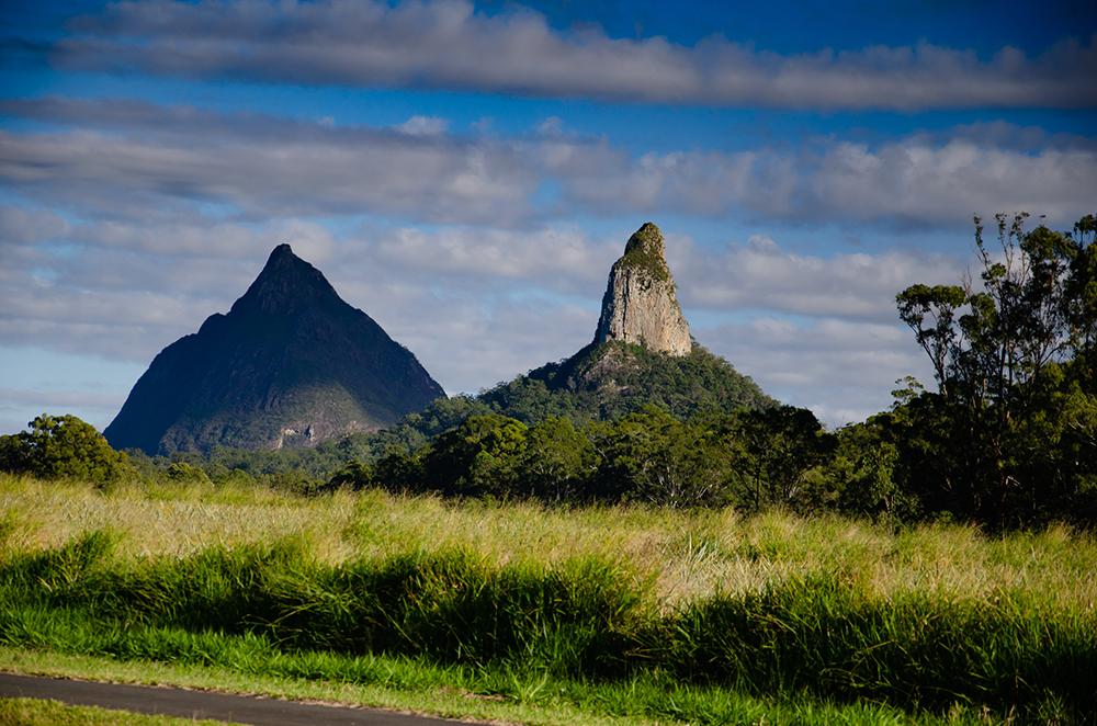 بومیان استرالیا بدنبال افزایش مکانهای ممنوعه