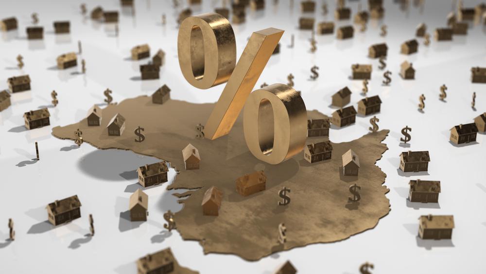 کاهش نرخ بهره استرالیا به پایینترین سطح تاریخ