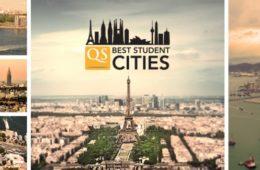 ملبورن سومین و سیدنی نهمین شهر برتر جهان برای دانشجویان