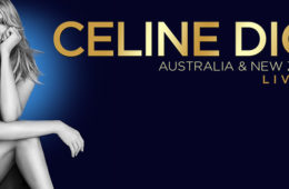 تور کنسرت سلین دیون در استرالیا و نیوزلند