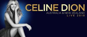 تور کنسرت سلن دیون در استرالیا و نیوزلند